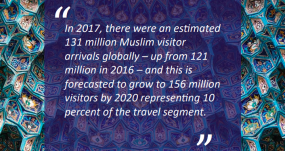 Global Muslim Travel Index 2018