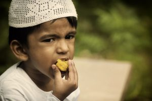 halal food report global